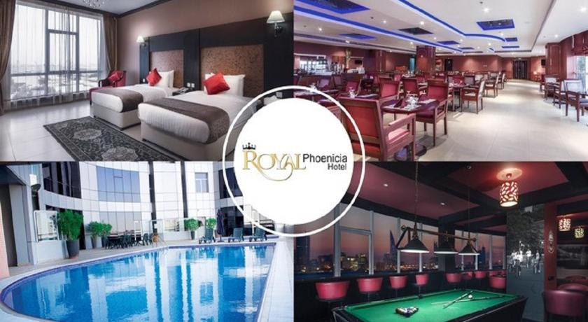 Best time to travel Manama Royal Phoenicia Hotel
