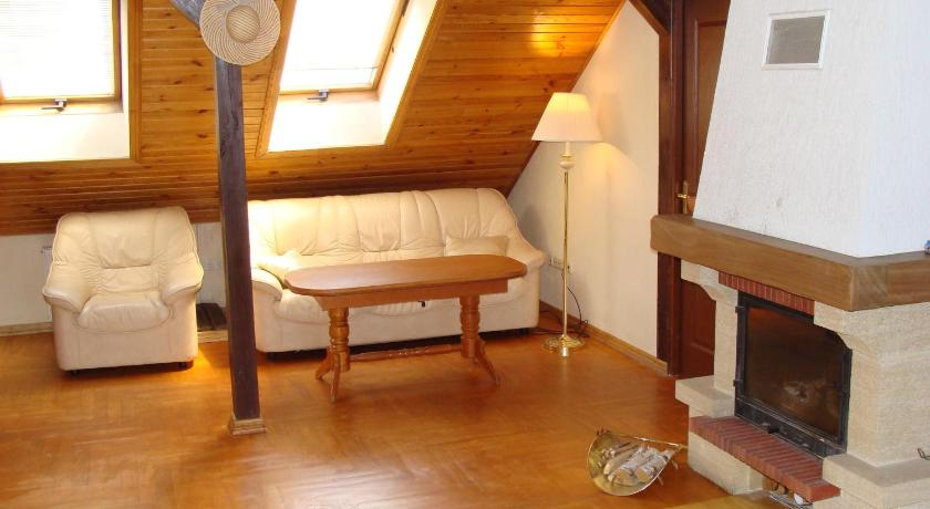 More About Riga Holiday Apartments