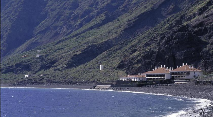 Best time to travel Spain Parador de El Hierro