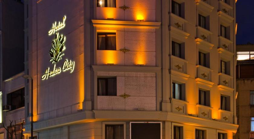 Best time to travel Istanbul Arden City Hotel-Special Category