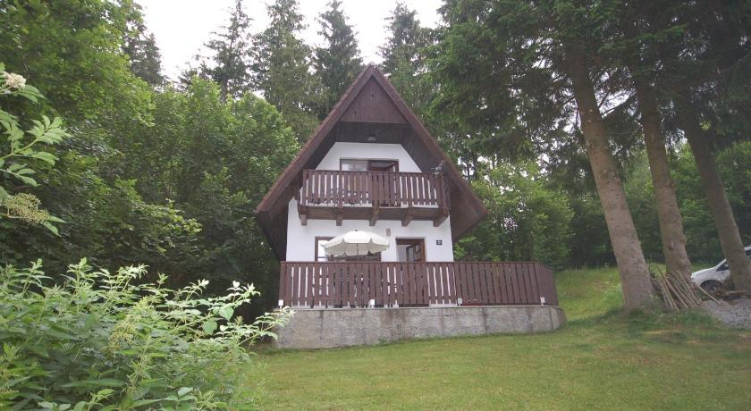 Best time to travel Czech Republic Holiday home Kovarov/Lipno-Stausee 1942