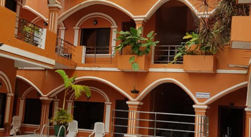 Best time to travel Cambodia Apex Koh Kong Hotel