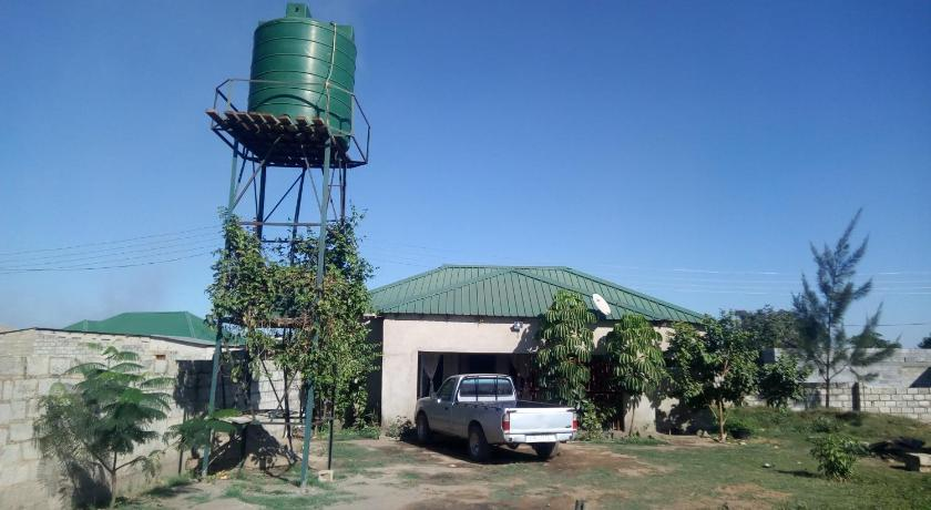 Best time to travel Kabwe Nondo's Home Of Relaxation