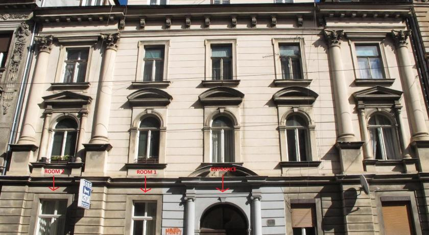 Best time to travel Croatia Centar Guesthouse