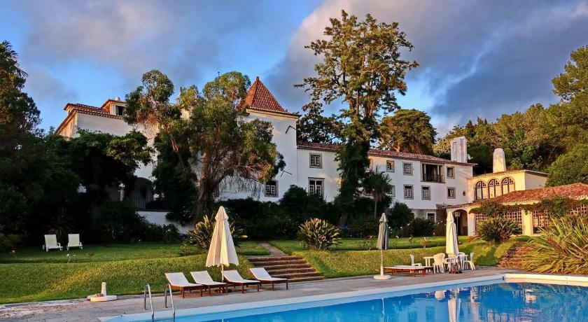 Best time to travel Amora Quinta de Sao Thiago