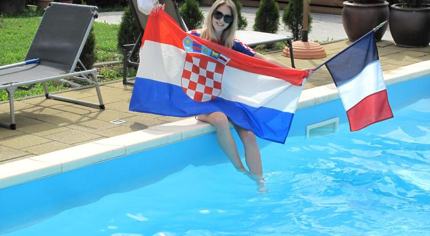 Best time to travel Croatia Guesthouse Ursula