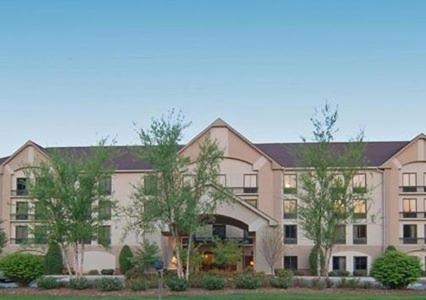 Best Price On Quality Inn Suites Biltmore South In Arden Nc Reviews