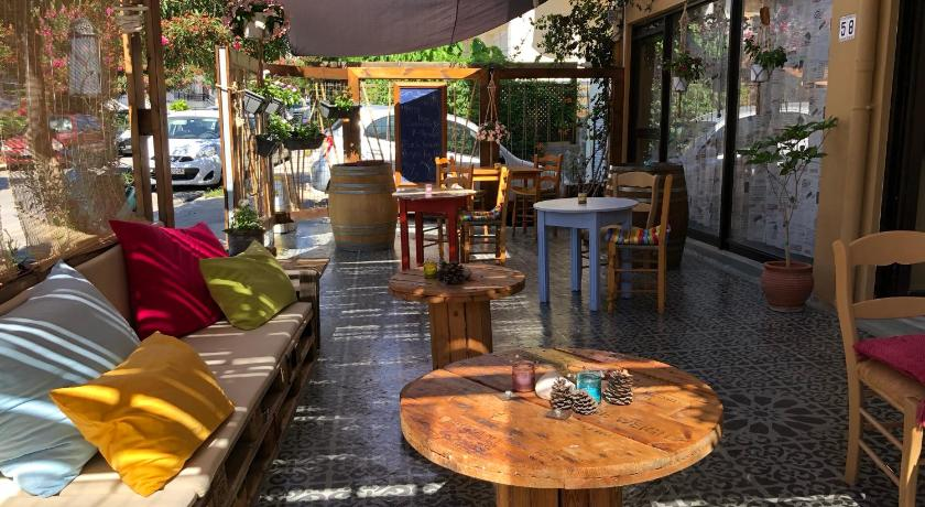 Best time to travel Rhodes Rhodes Backpackers Boutique Hostel