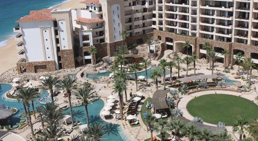 Best time to travel Mexico Suites at Gr Solmar Resort Cabo San Lucas
