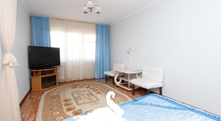 Best time to travel Petropavl Hollywood Apartment