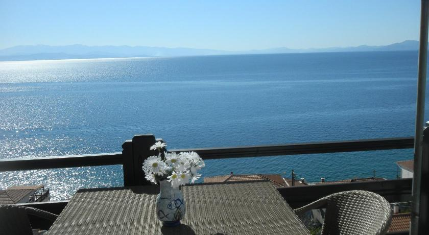 Best time to travel Greece Agnanti Hotel Apartments