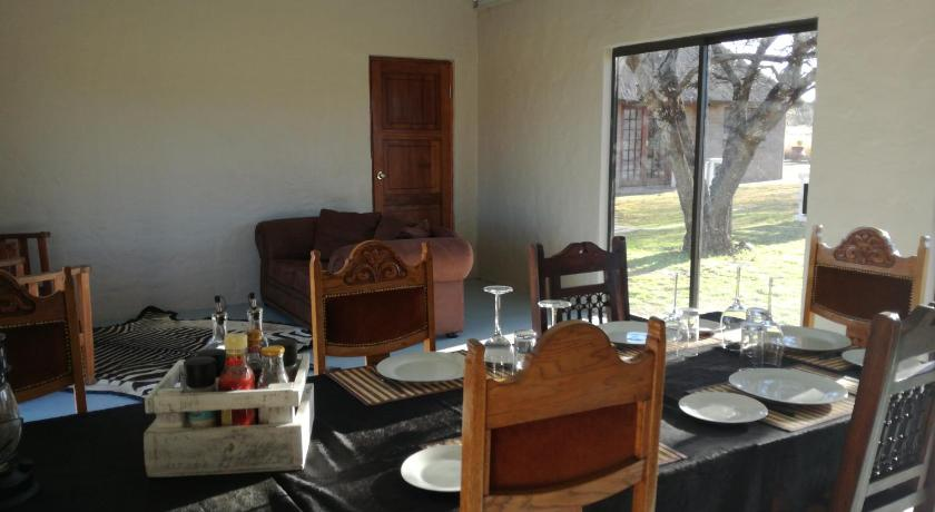 Best time to travel Bloemfontein Thorn Tree Lodge
