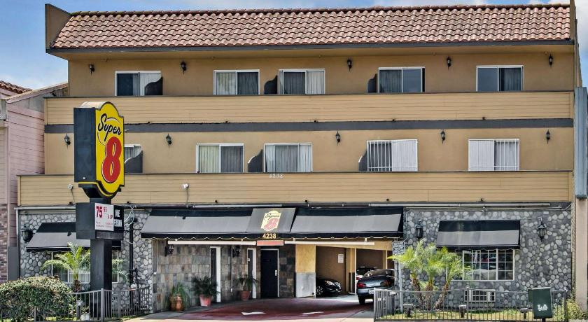 Best time to travel Los Angeles Super 8 by Wyndham Inglewood/LAX/LA Airport