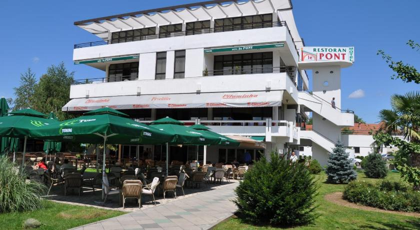 Best time to travel Prijedor Motel Le Pont