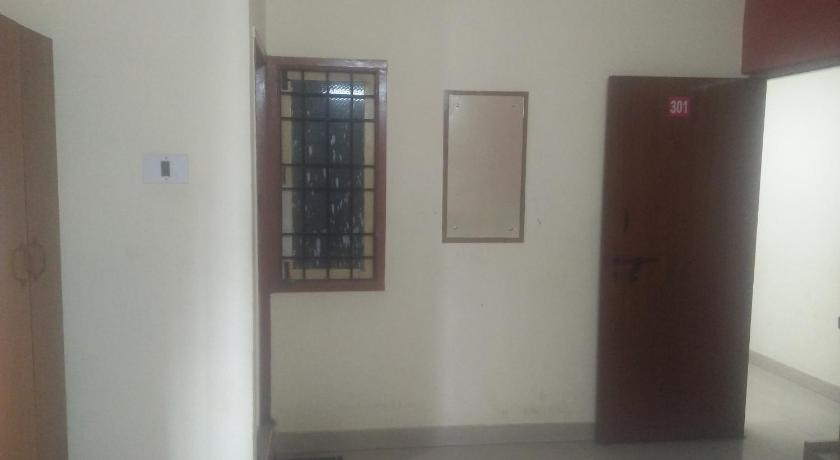 Best time to travel Chennai Al Salama Guest House