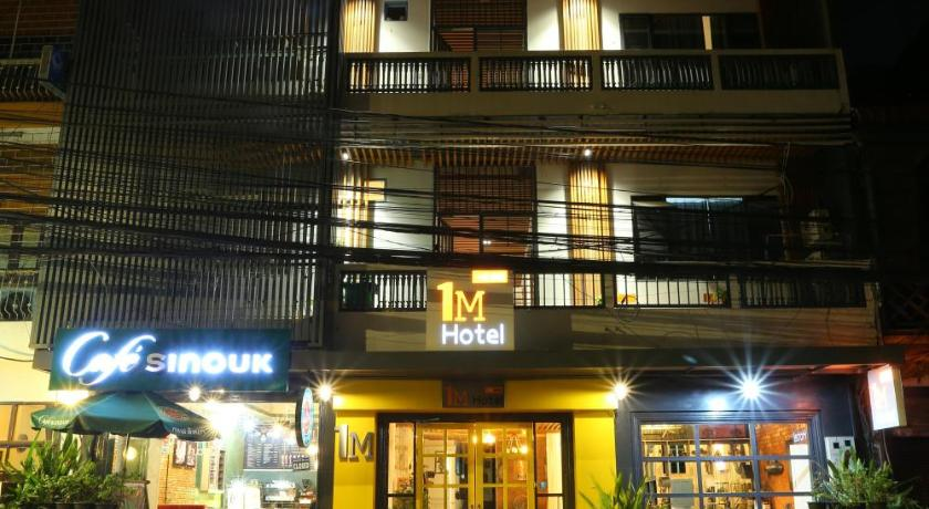 Best time to travel Vientiane 1m hotel