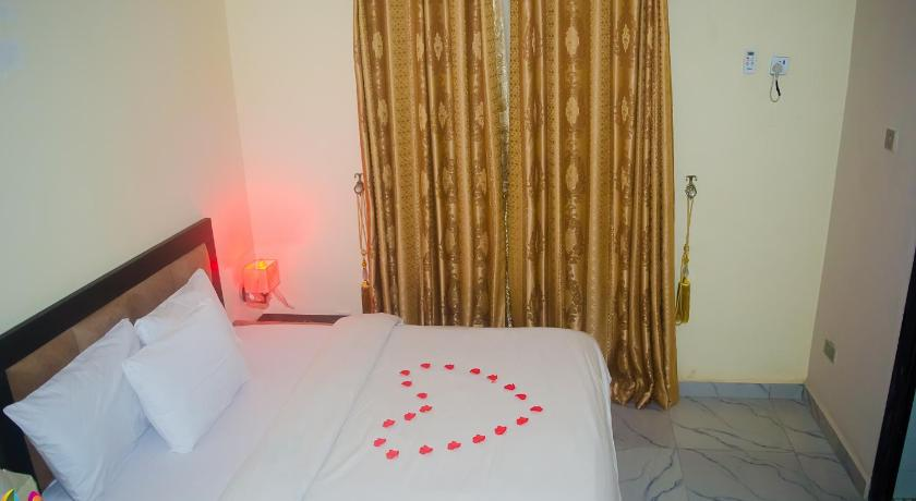 Best time to travel Port Harcourt Pentagon Hotel and Suites