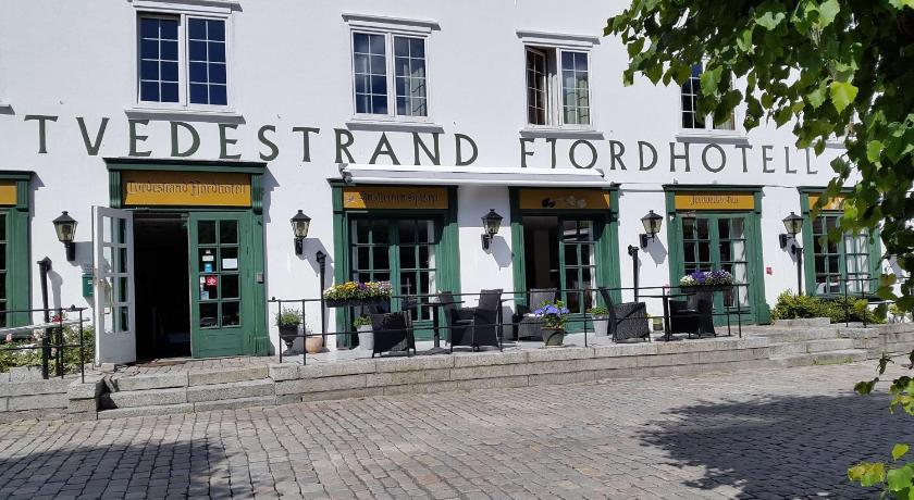 Best time to travel Norway Tvedestrand Fjordhotell, Sure Hotel Collection by Best Western