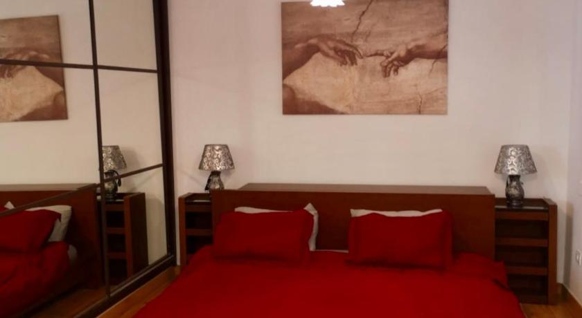 Best time to travel Spain Pasito Blanco Seaview apartment
