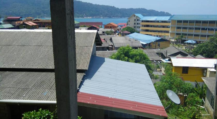 Best time to travel Malaysia Anis Perhentian