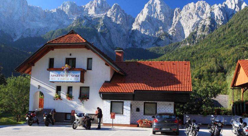 Best time to travel Slovenia Apartments and Rooms Jozica