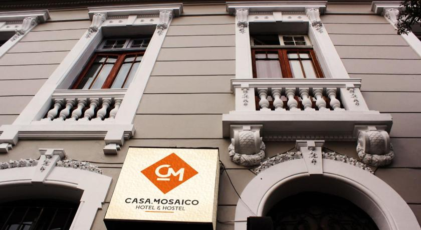 Best time to travel Chile Hotel & Hostel Casa Mosaico