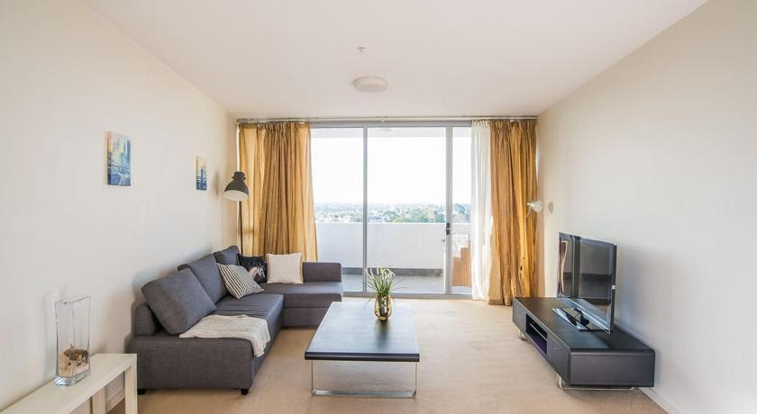 Best time to travel Sydney 2 bedrooms cozy with FREE WIFI