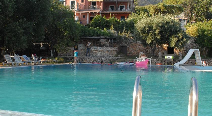 Best time to travel Cephalonia Bella Apartments