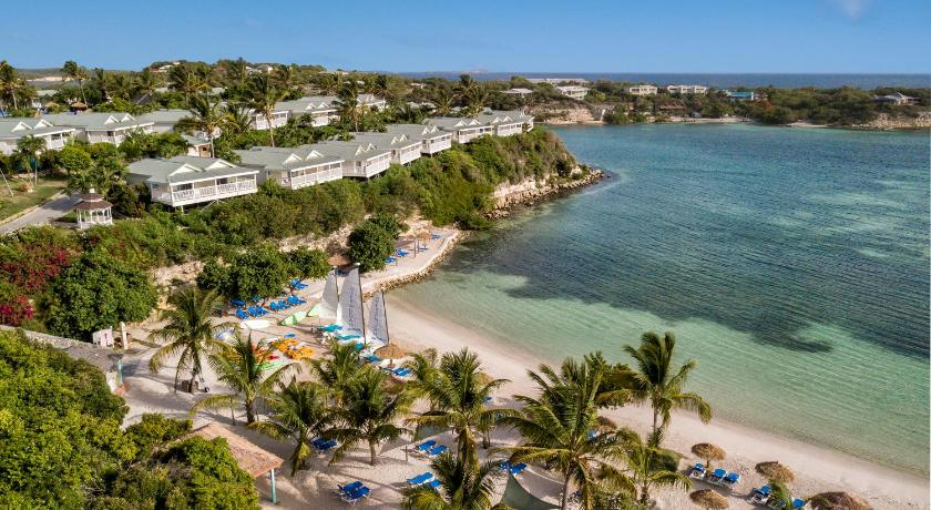 Best time to travel Antigua and Barbuda Verandah Resort and Spa All Inclusive