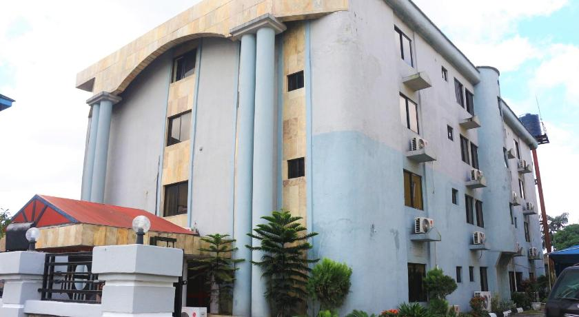 Best time to travel Port Harcourt Sissi Hotel