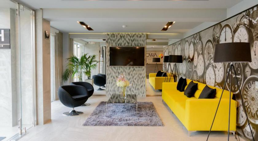 Best time to travel Trujillo Awqa Concept Hotel