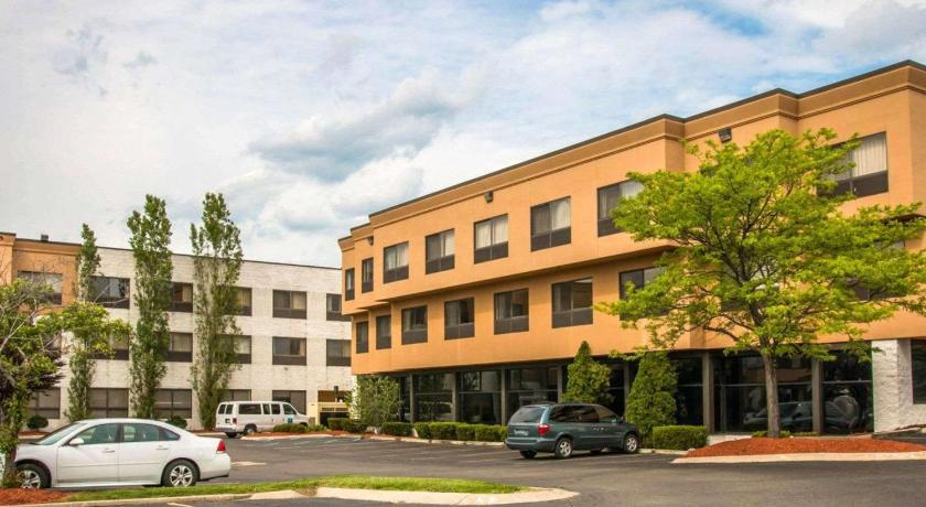 Best time to travel United States Quality Inn & Suites