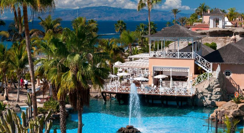 Best price on bahia del duque in tenerife reviews - Gran bahia hotel tenerife ...