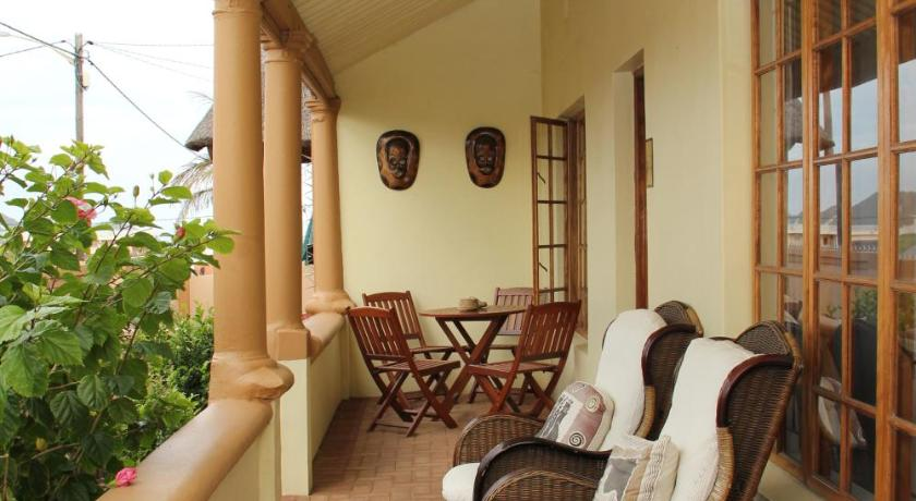 Best time to travel East London African Dreams Bed and Breakfast