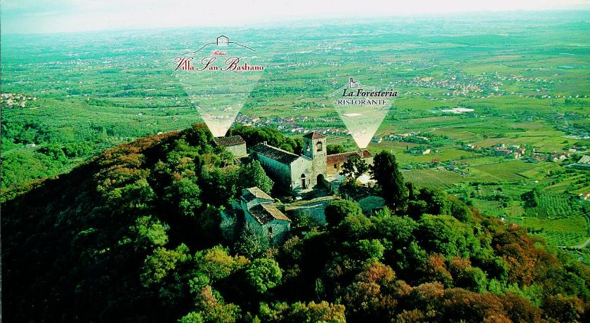 Best time to travel Bologna Relais Villa San Bastiano
