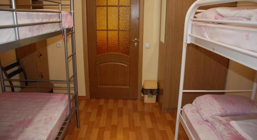 Best time to travel Donetsk The Red Cat Hostel