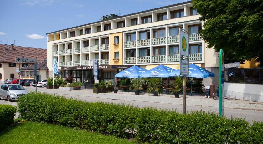 Hotel Mayer Prices, photos, reviews, address. Germany