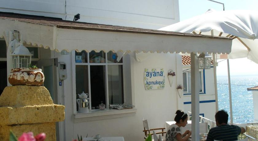Best time to travel Turkey Ayana Guesthouse