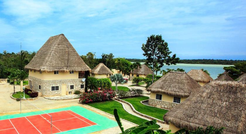 More About Bacalar Lagoon Resort
