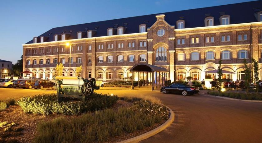 Best time to travel Verviers Hotel Verviers Van der Valk