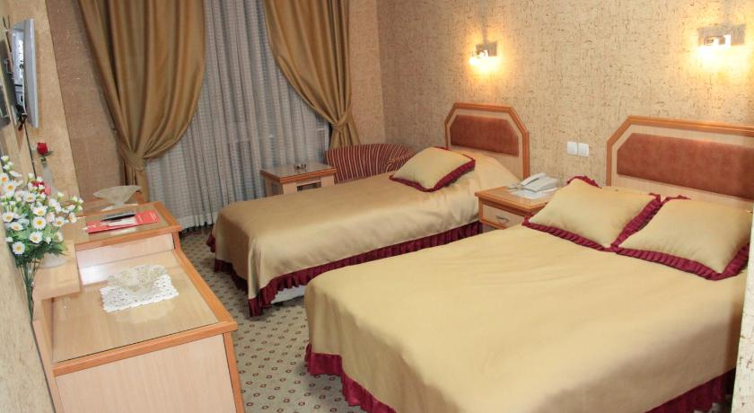 Best time to travel Turkey Hotel Orontes