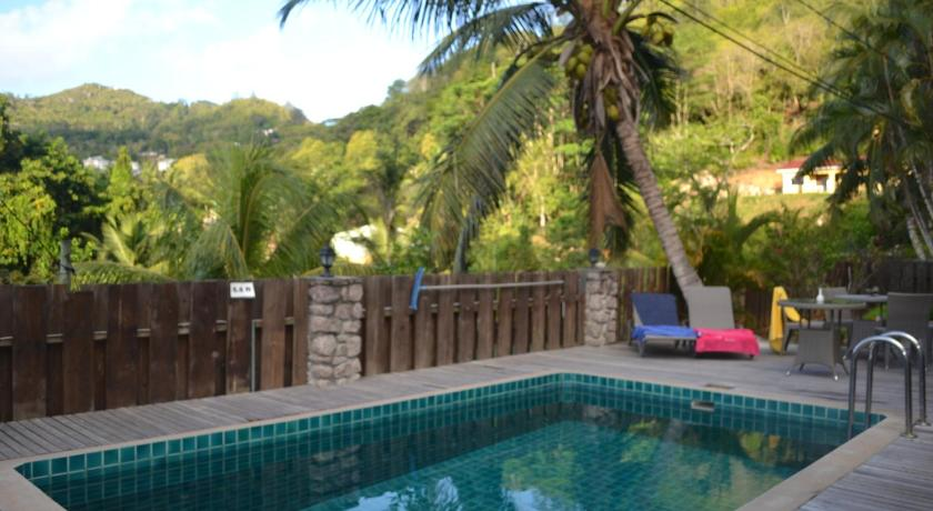 Best time to travel Seychelles SouthpointChalets