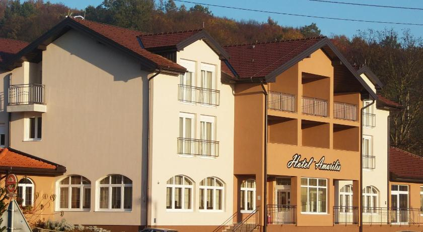 Best time to travel Zaprešić Hotel Amarilis