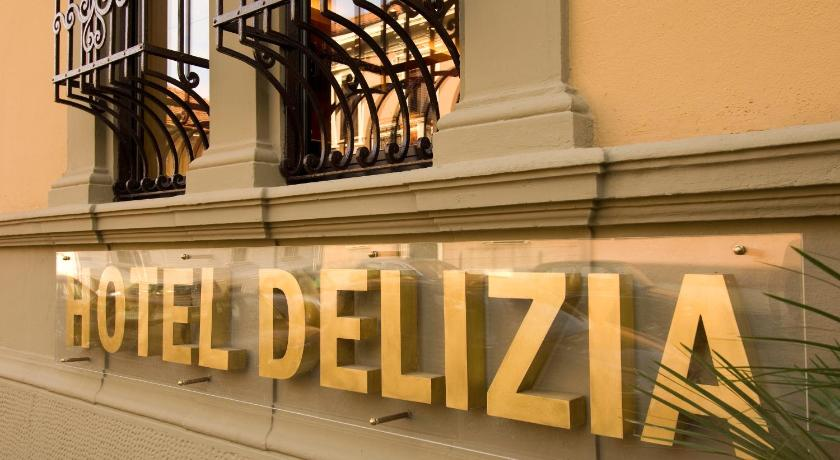 Best time to travel Italy Hotel Delizia