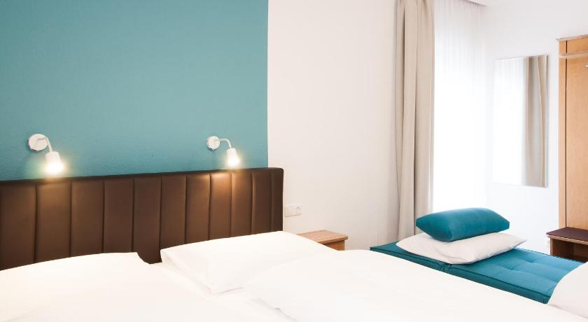 Best time to travel Germany Hotel Villa Solln