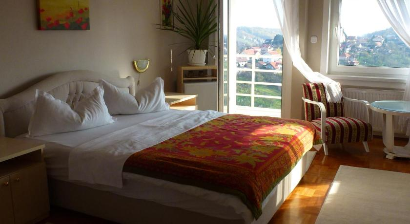 Best time to travel Čakovec Guesthouse Villa Lutka