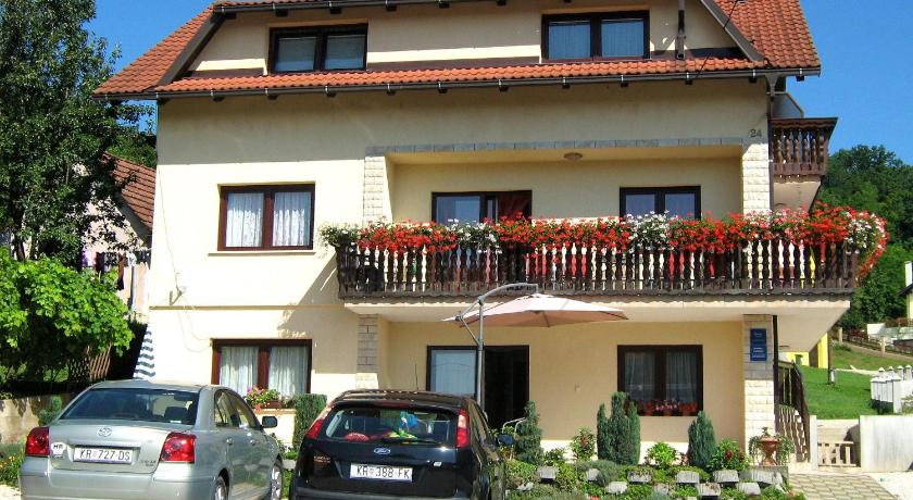 Best time to travel Čakovec Bed & Breakfast Đurđan