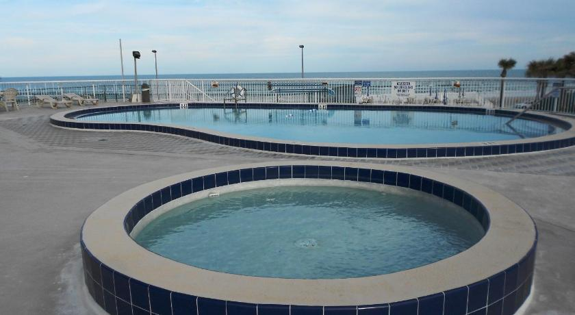Best Price On Peck Plaza Dbs In Daytona Beach Fl Reviews