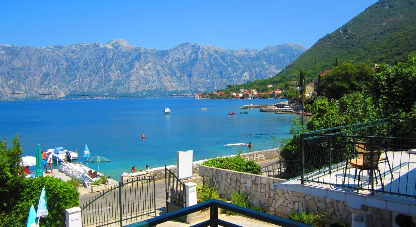 Best time to travel Tivat Apartments Iva