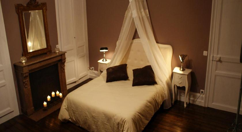 best price on chambres d'hôtes obeaurepere in boulogne-sur-mer +